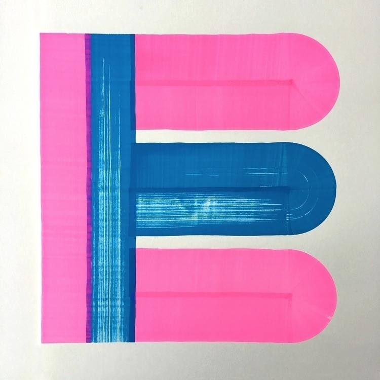 36daysoftype, 36days_e, typography - t_o_w_e_r_s | ello