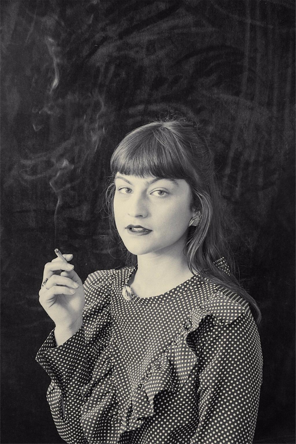 Pauline MUA Swan Arnaud - elodiemilan3 | ello