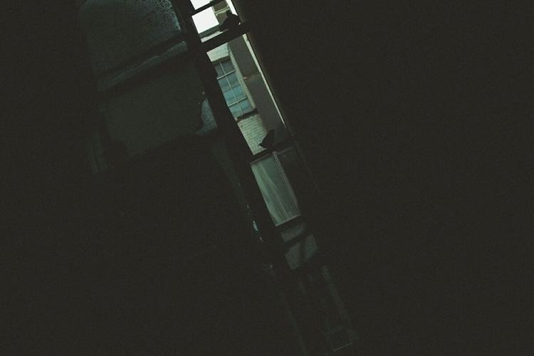 window, draped - urban, city, architecture - iangarrickmason | ello