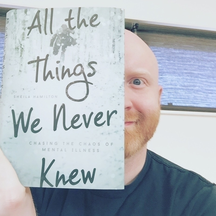 started Sheila book year, Knew  - loganlynn | ello