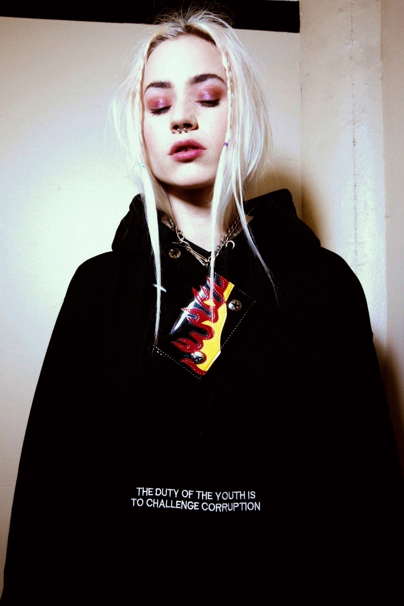 Current Mood - fashion, editorial - lucicrystal | ello