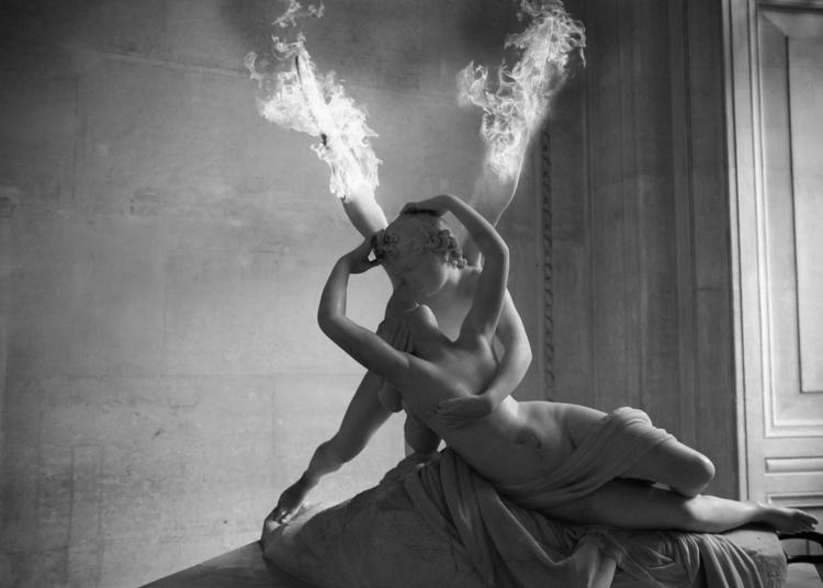 Louvre - linaswashere | ello