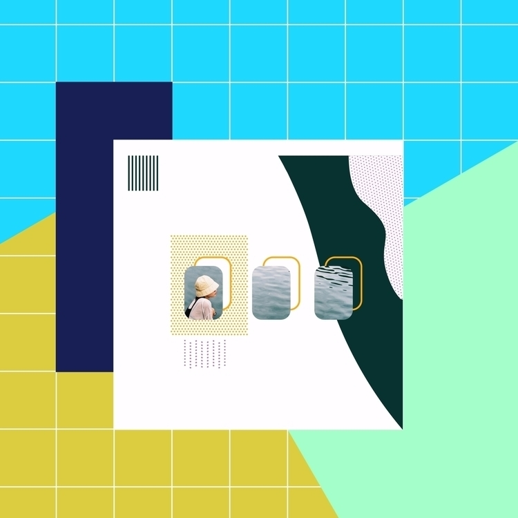 Safe flight girl - design, graphic - haiphan | ello
