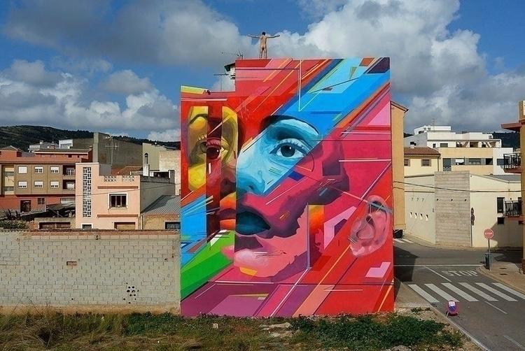 Artist: KENOR - streetartunitedstates | ello