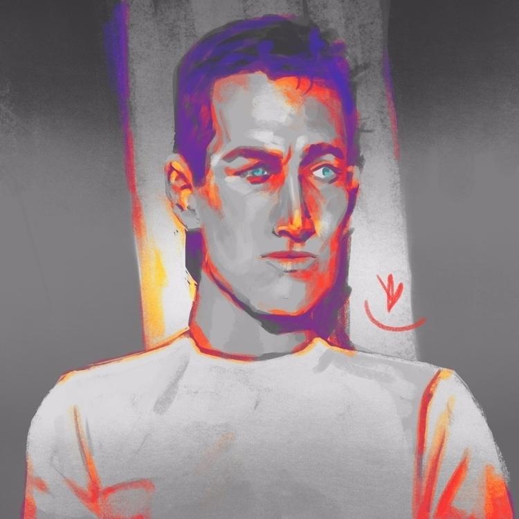 Paul Newman - Hustler, 1961 Inf - evandileo   ello
