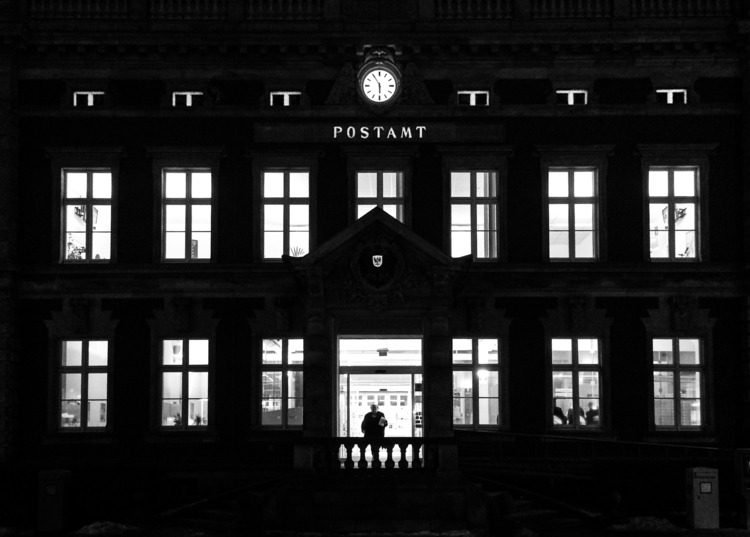1755 Location: Postplatz - görlitz - goerlitzphotography | ello