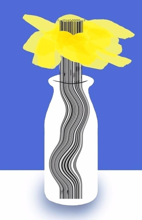 illustration - vryaznorange | ello