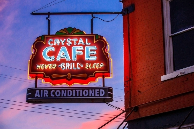 Crystal Cafe, Greenwood, MS - 9 - fjgaylor | ello