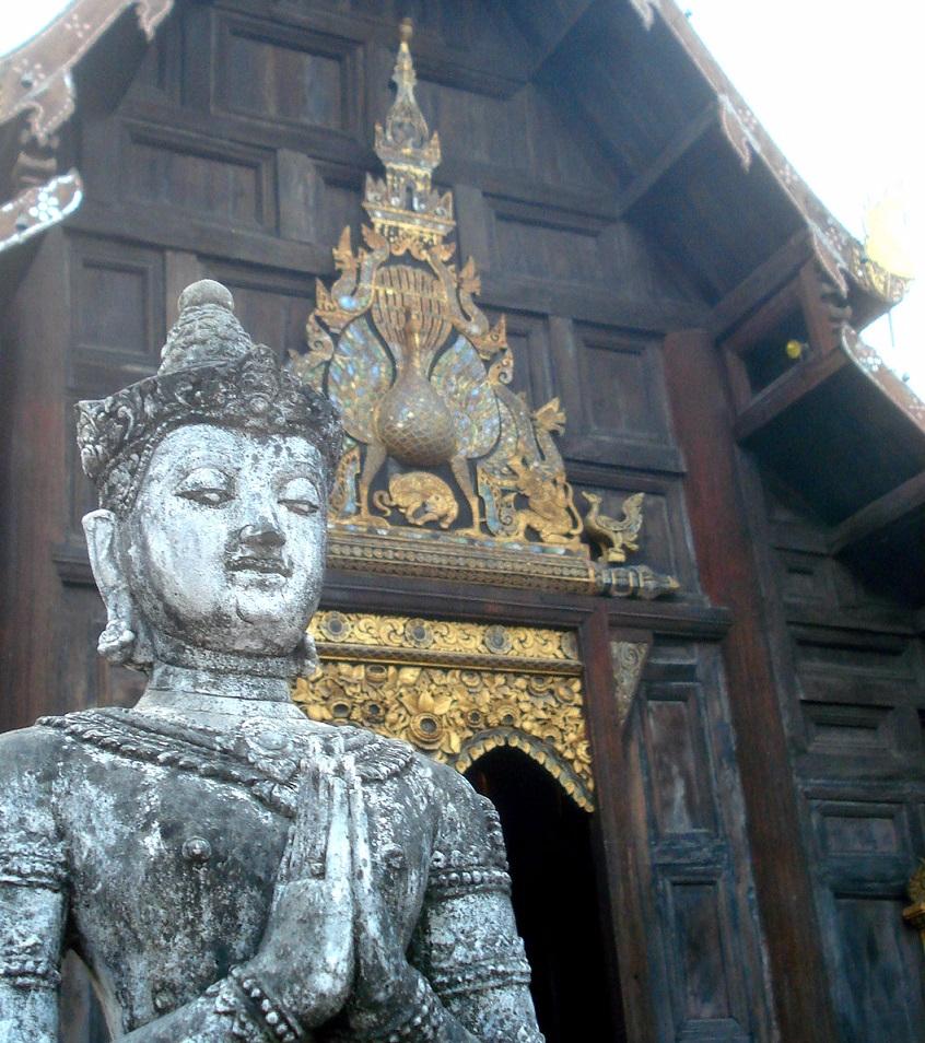 City Chiang Mai, Thailand Locat - wayves   ello