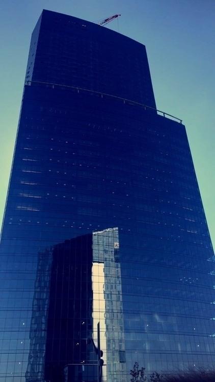 FMC Tower, Philadelphia, PA - philadelphia - romew | ello