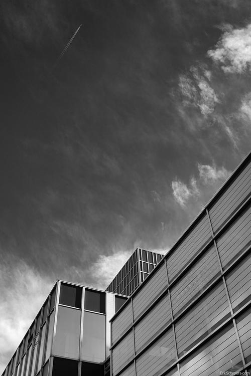 Architecture Sky Heerlen, Theat - erik_schepers | ello