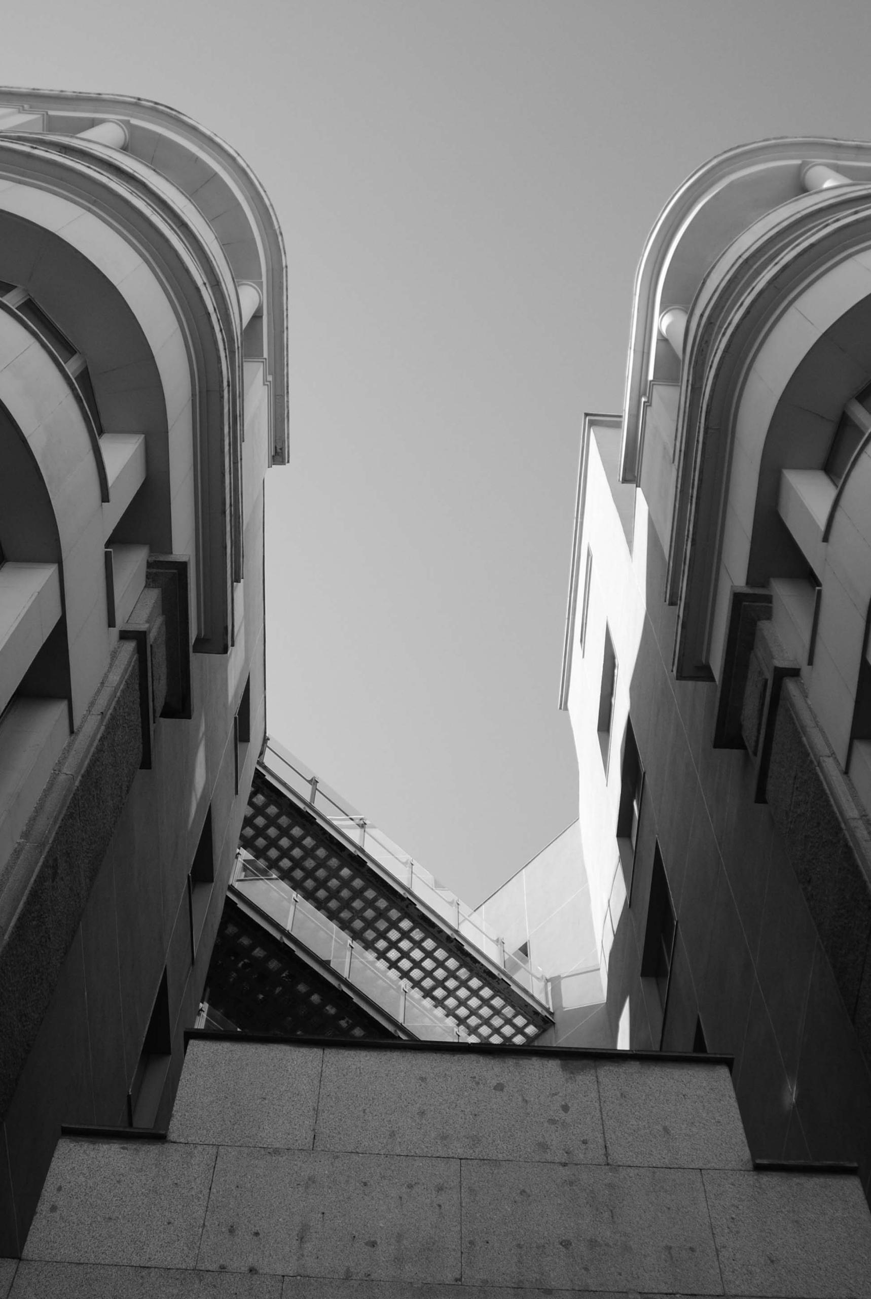 Black white - photography, bw, bw - kunstlinie21grad | ello