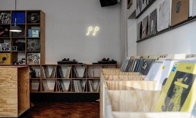 94 record shops Europe seasoned - thatspecialrecord | ello