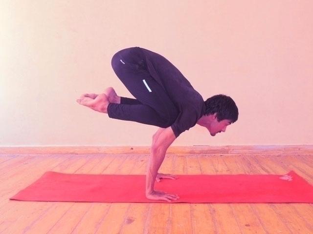learn yoga visit good - lisa-heden | ello