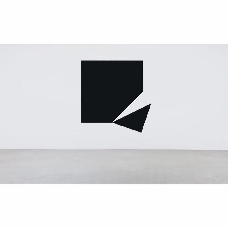 2016 - painting, graphicdesign, square - iamsabato | ello