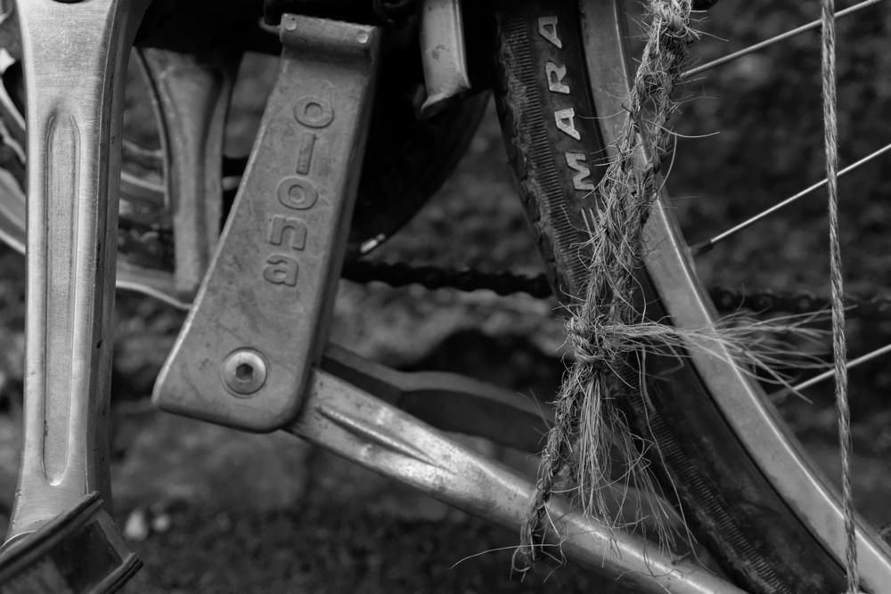 Technicalities pedal harder - photography - marcushammerschmitt | ello
