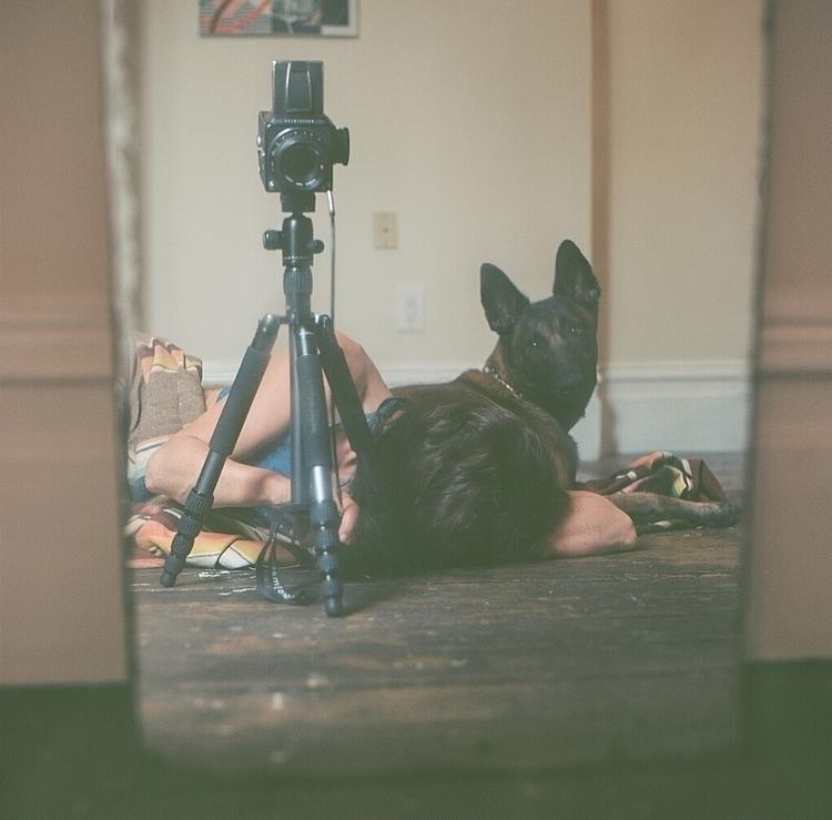 portrait, shotonfilm, hasselblad - teetonka | ello