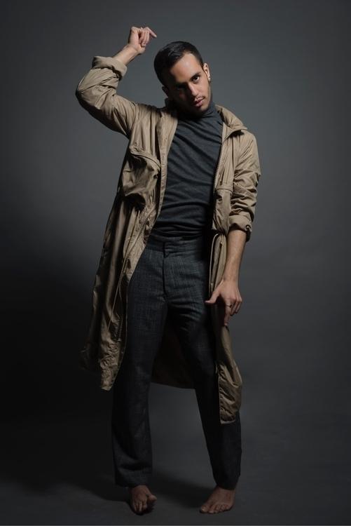 Dance series Ludovic Collura co - julien_dju | ello