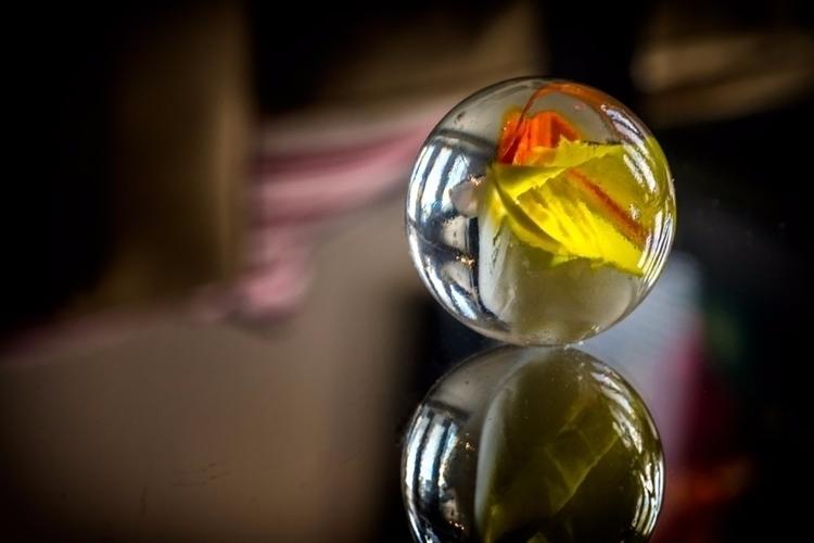 Carnivale - marbles, macro, photography - doc | ello