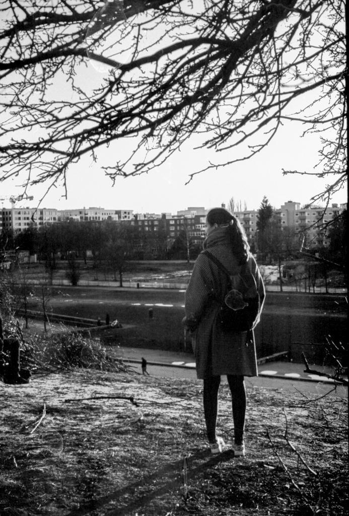 blackandwhitephotography, blackandwhite - freikampf   ello