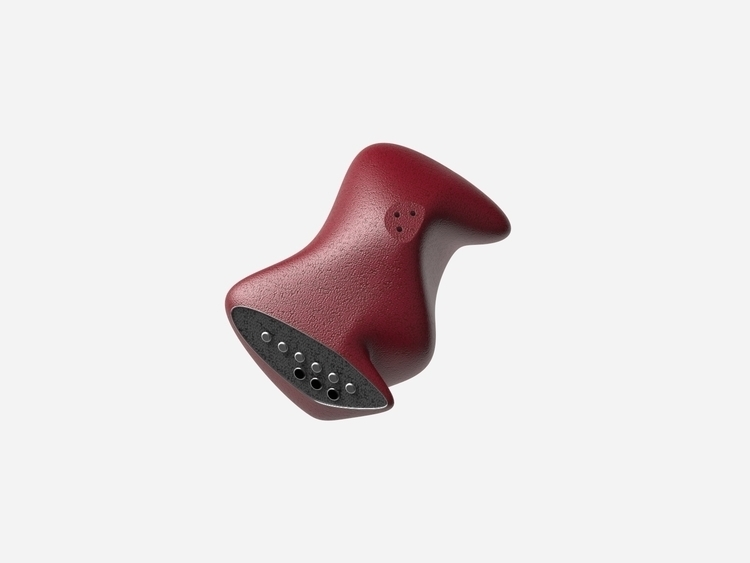 phone - design, shape, color, render - chengtaoyi | ello