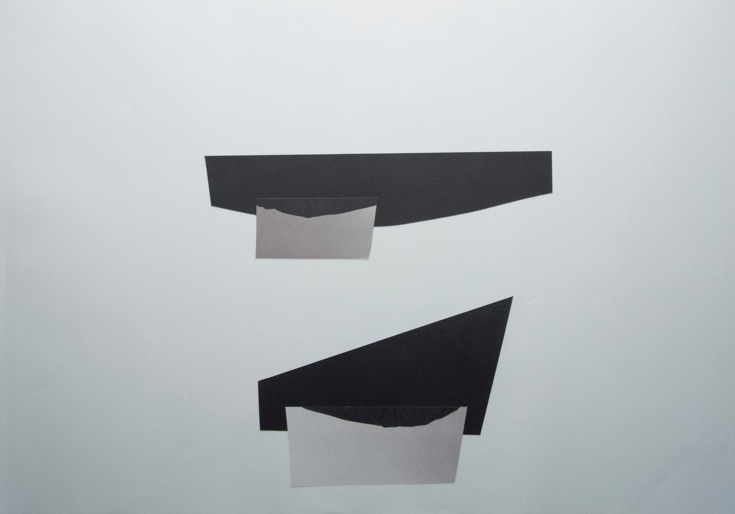 Moon Landing, Collage - art, abstract - wrjenkinson | ello