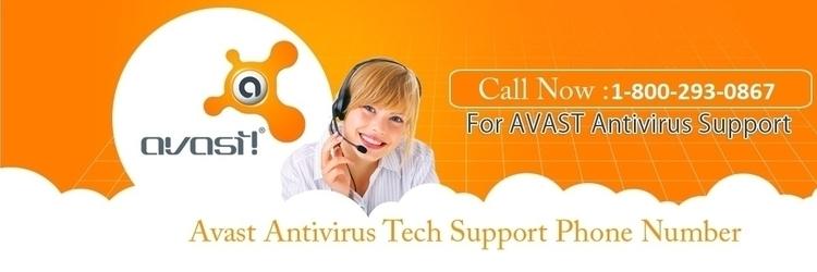 1-800-293-0867 Avast Antivirus  - chrisholroyd1 | ello