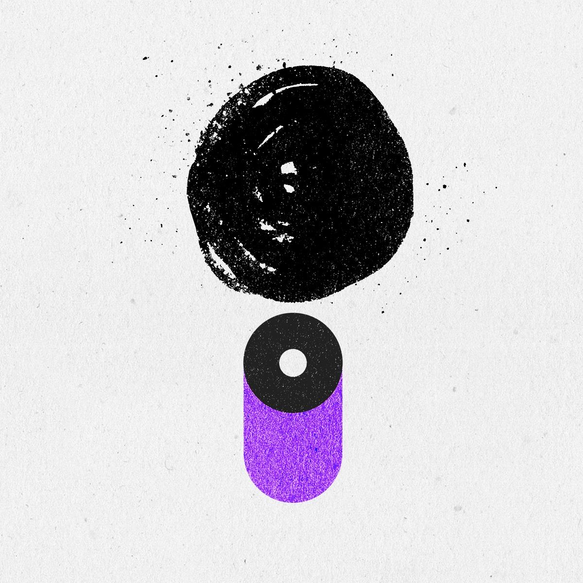 Ink - 36daysoftype, 36days_i, 36daysoftype04 - llanwafu | ello