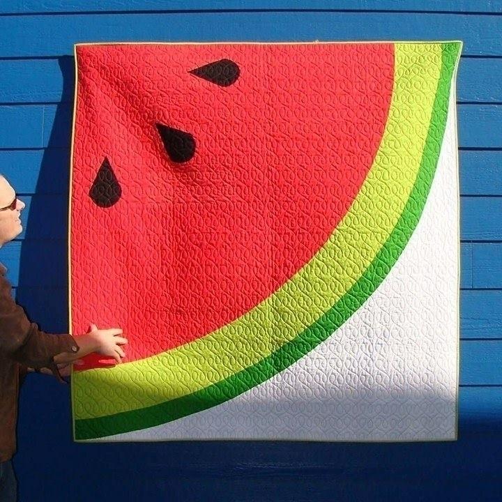 Introducing latest quilt patter - sliceofpilife   ello