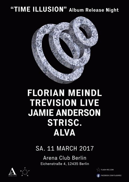 Album release party - Berlin - florianmeindl   ello