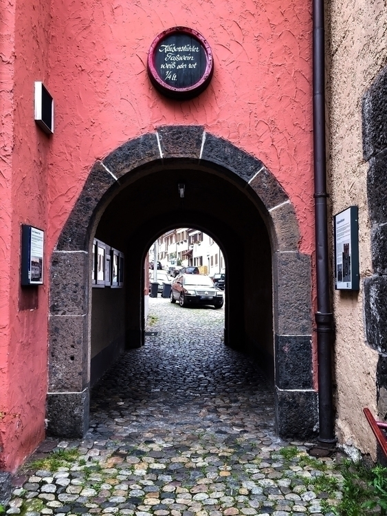 Street Germany. photographer Ar - mattiem00   ello