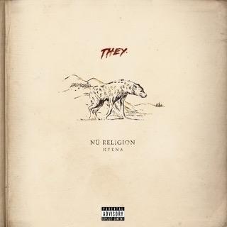 'Nu Religion: Hyena' Outstandin - britznbeatz   ello