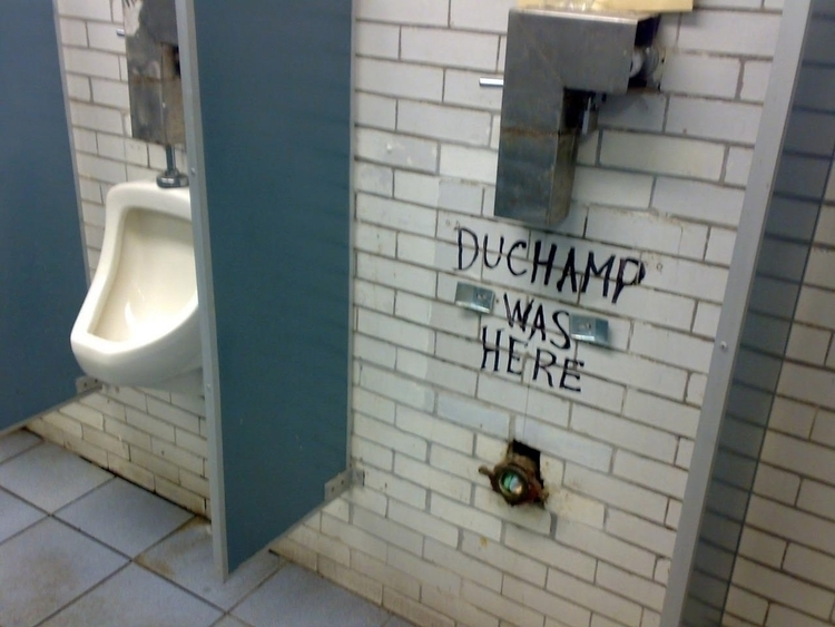 CPHMXP OneShot Duchamp WoosterC - cphmxp | ello