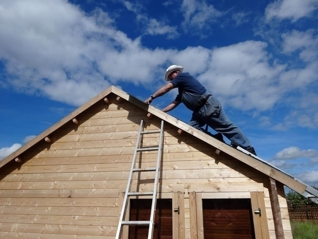 General Roof Maintenance - iamcatherinelee | ello