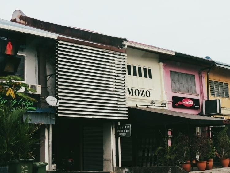 Kuching, Sarawak - nayu   ello