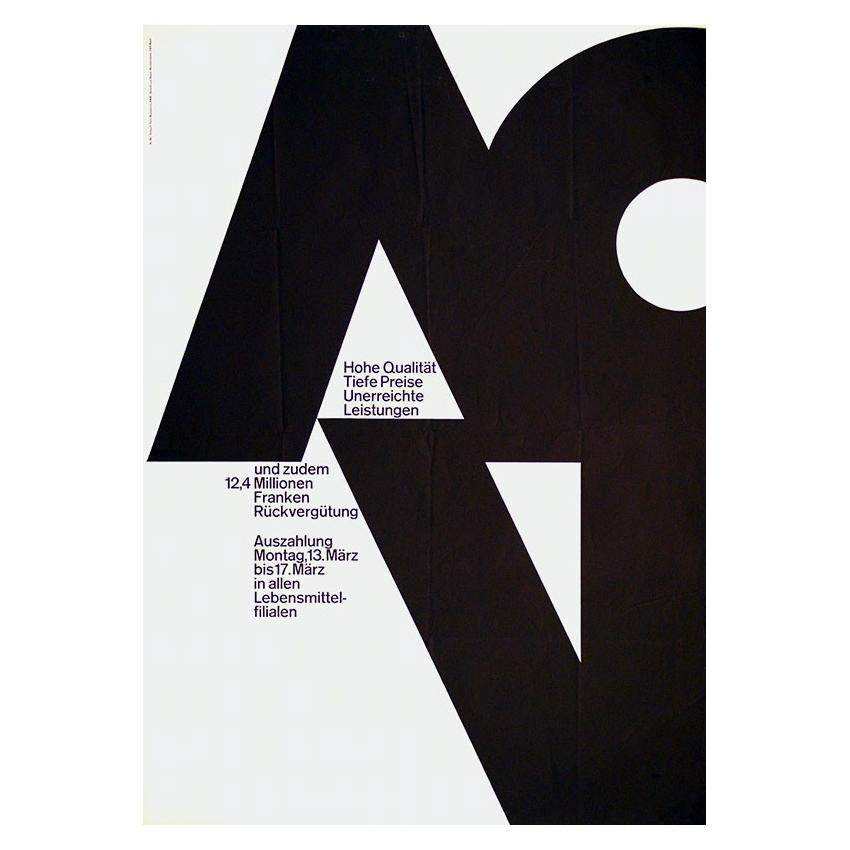 Felix Muckenhirn — Poster ACV  - strouzas | ello