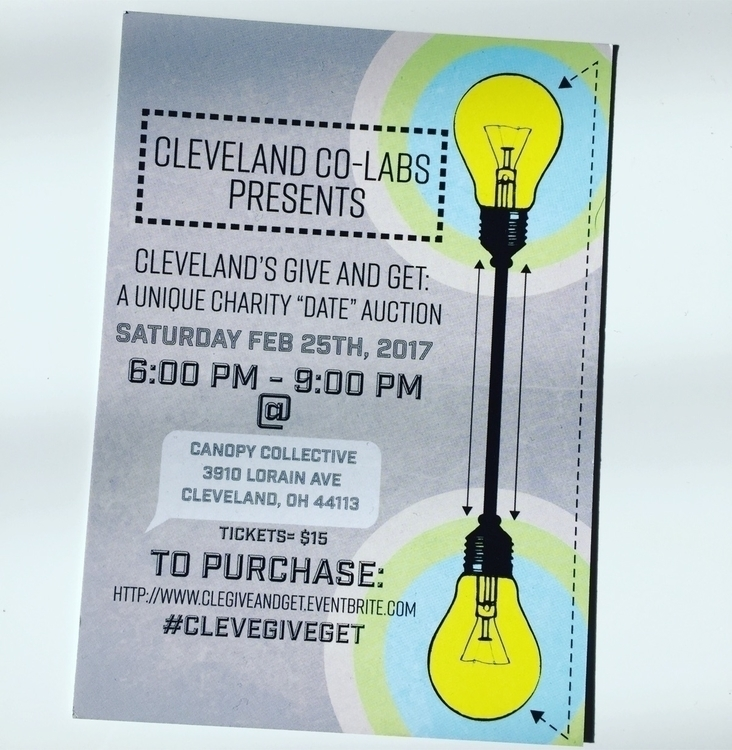 marketing flyer profit Clevelan - derekprincewilson | ello