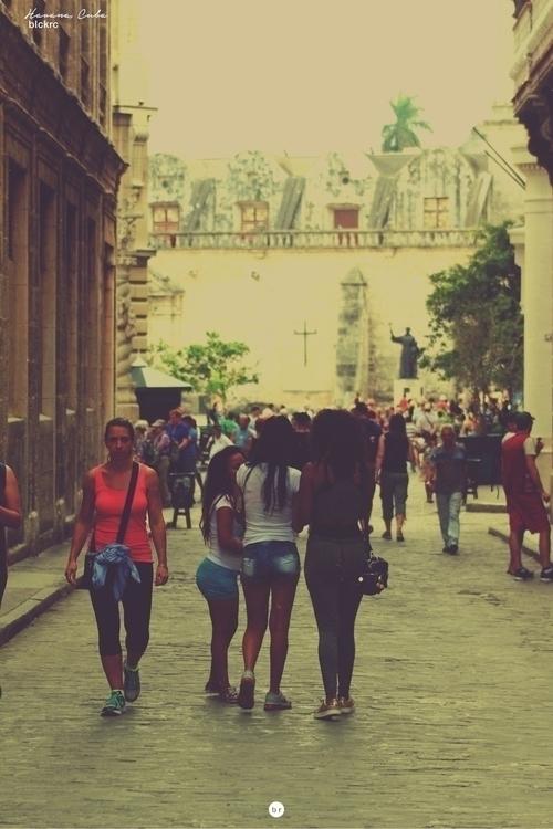 Winters Cuba - blckrc - blckrc | ello