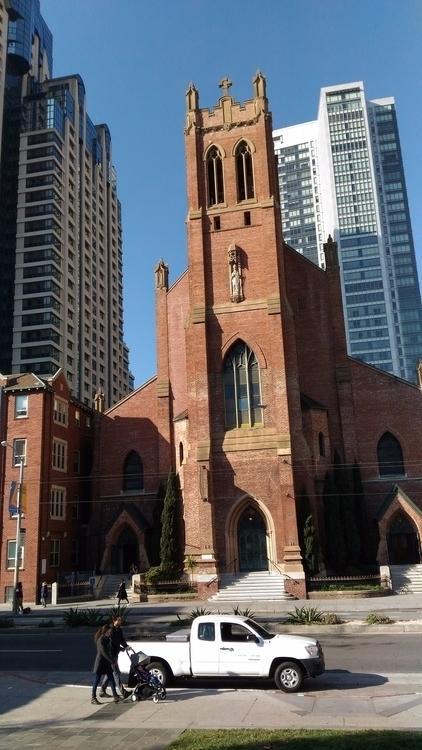 St Patrick Catholic Church. San - mongpalatino | ello