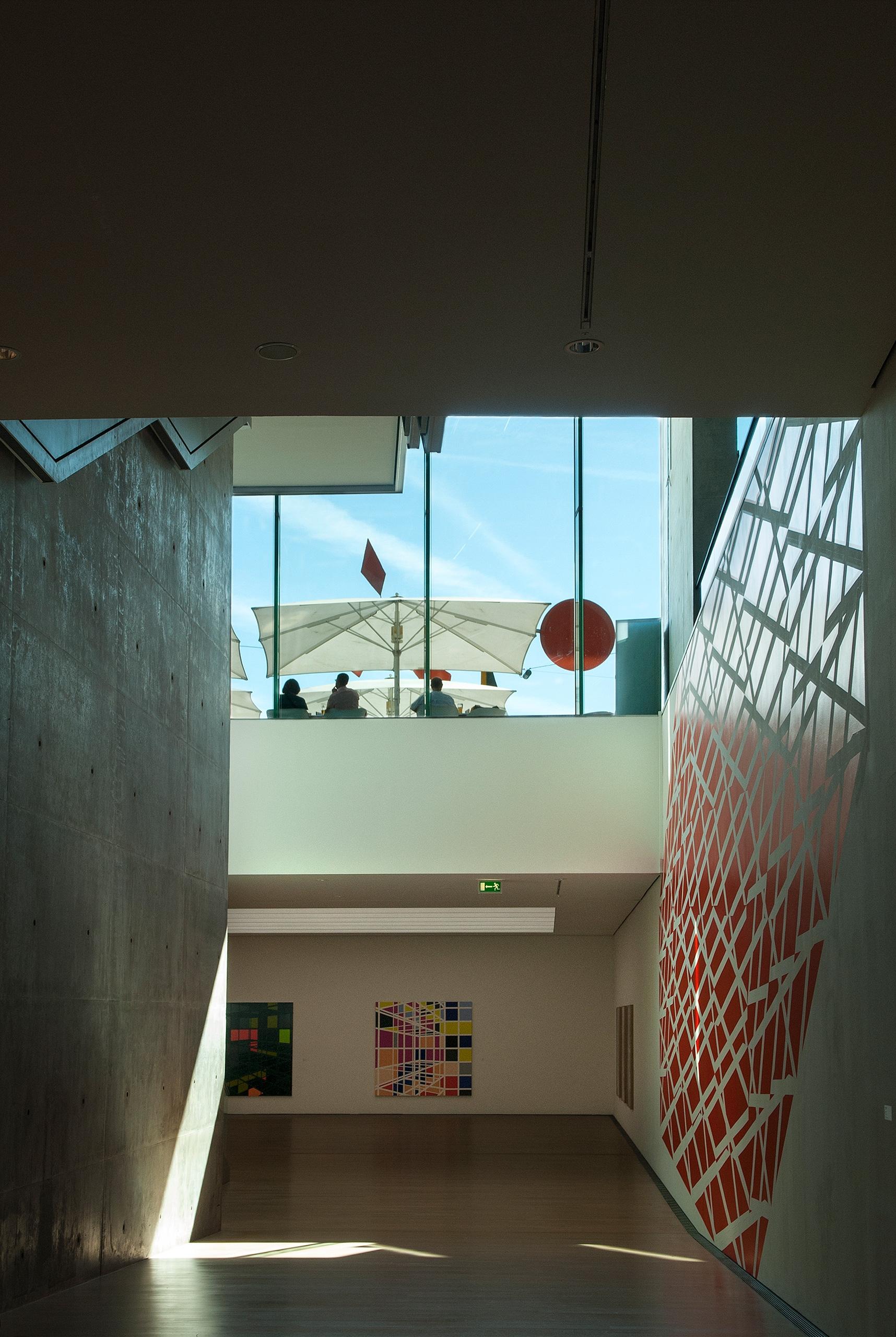 squares, rectangles sphere - architecture - christofkessemeier | ello
