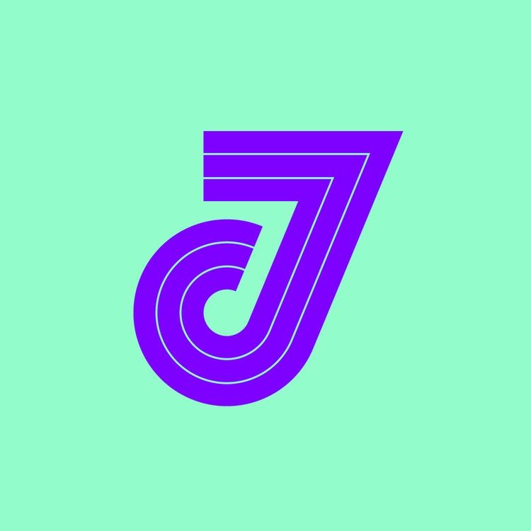36 Days Type - 36daysoftype, 36days_J - jepcreative | ello