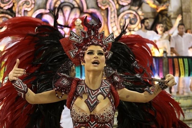 Samba Carnival ◕ 2017 Rio de Ja - argoexpo | ello