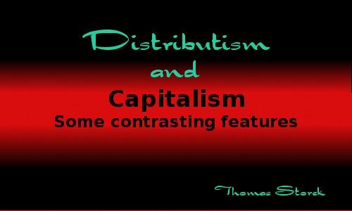 Part 2 - practicaldistributism | ello
