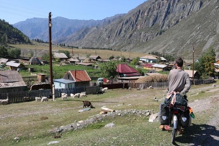 crankandcog.net village Altai R - crankandcog | ello