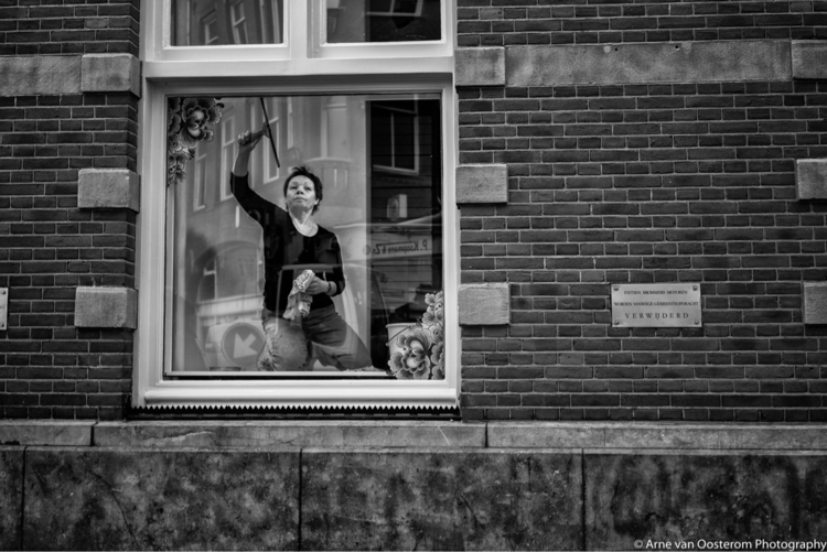 People Amsterdam - documentaryphotography - arnevanoosterom | ello