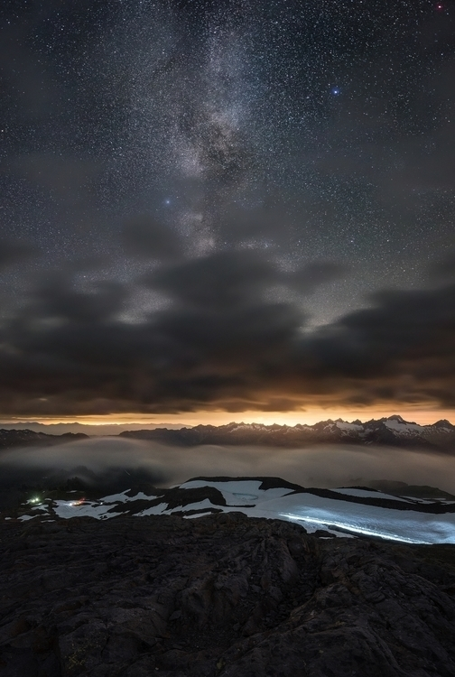 Night Climb result latest premi - skyfolk | ello