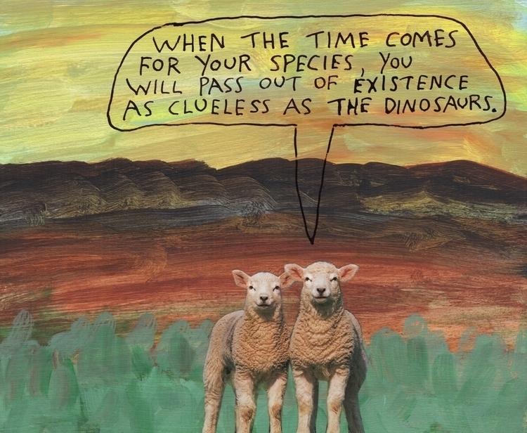 pass existence clueless dinosau - stoicmike | ello