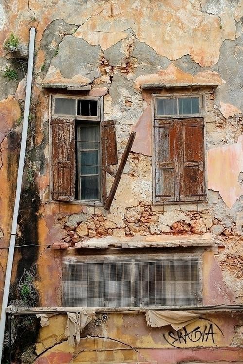 house, ruin - efimik | ello