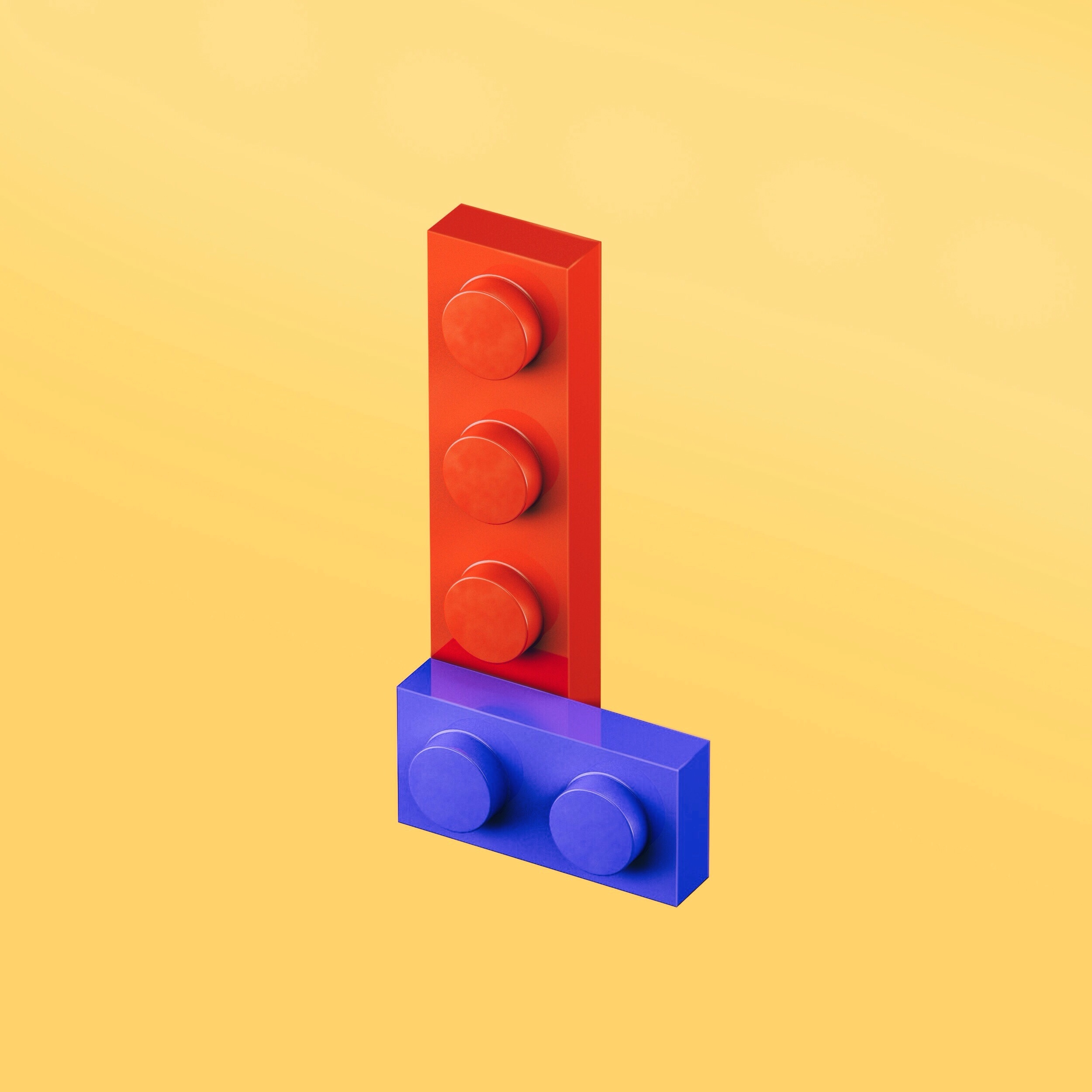Lego - 36daysoftype, 36days_l, 36daysoftype04 - shoejaat | ello