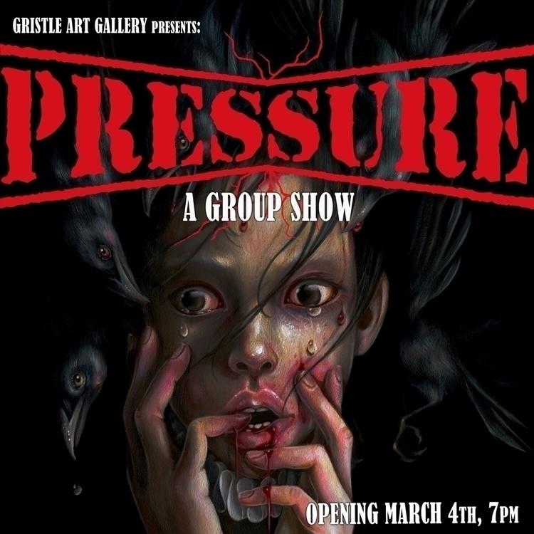 Tonight! Join opening [Pressure - carolinaseth | ello
